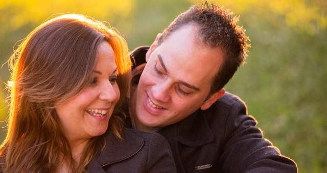 Entrevista preboda Jesús & Beatriz